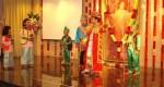 Guru Poornima 12-07-2014 (SSG Jakarta)