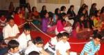 Global Akhanda Bhajan 8 & 9 - 11- 2014 (SSG Jakarta)
