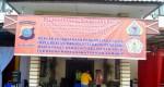 Pelayanan Terpadu di Pulau Samosir Sumatera Utara 21-09-14