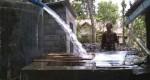 Seva Air Bersih di Lereng  Merapi SDG Klaten