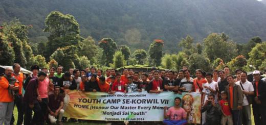 Sai Youth Camp (Bali & Lombok)