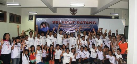 Peserta Camp Semarang