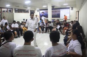 Youth Camp Semarang.1