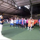 Futsal front
