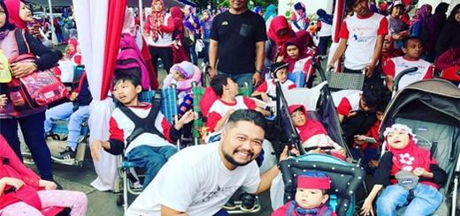 Disabilities seva Bandung