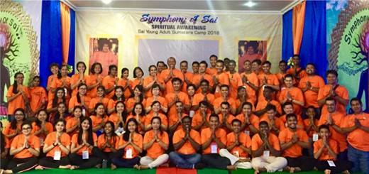 Symphony of Sai Sumatra