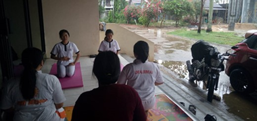 Yoga Lampung