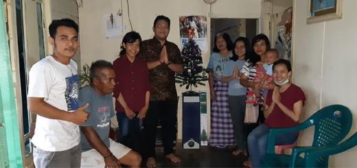 Seva Natal Lampung
