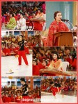 Sharing dari Sis Novi dan Permaian Gu Zheng oleh Sis Paramitha Putri Santosa