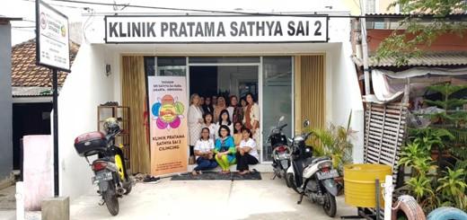 Klinik Pratama Sathya Sai 2 Jakarta